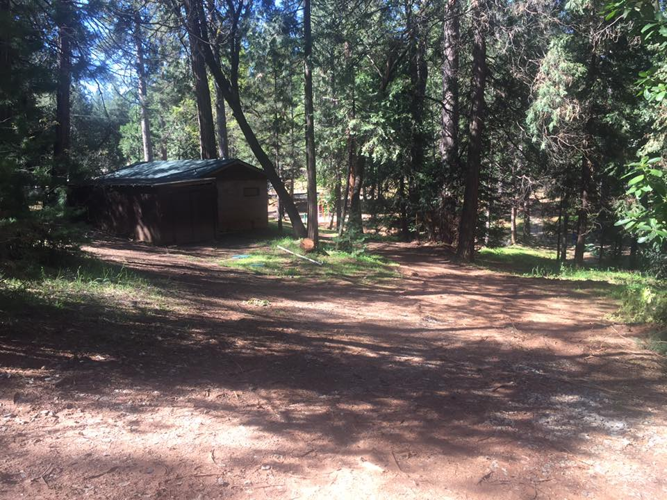 Gold Country Campground (Pine Grove, CA) - WagonMaster's ...